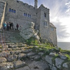 St Michael's Mount NT