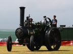 Tredinnick Steam and Vintage Rally 2018