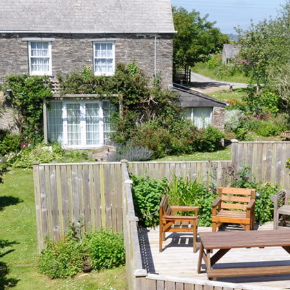 holiday accommodation in padstow
