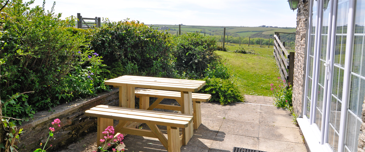 Badgers Way cottage - with enclosed garden <a href='#link'>Check availability</a>