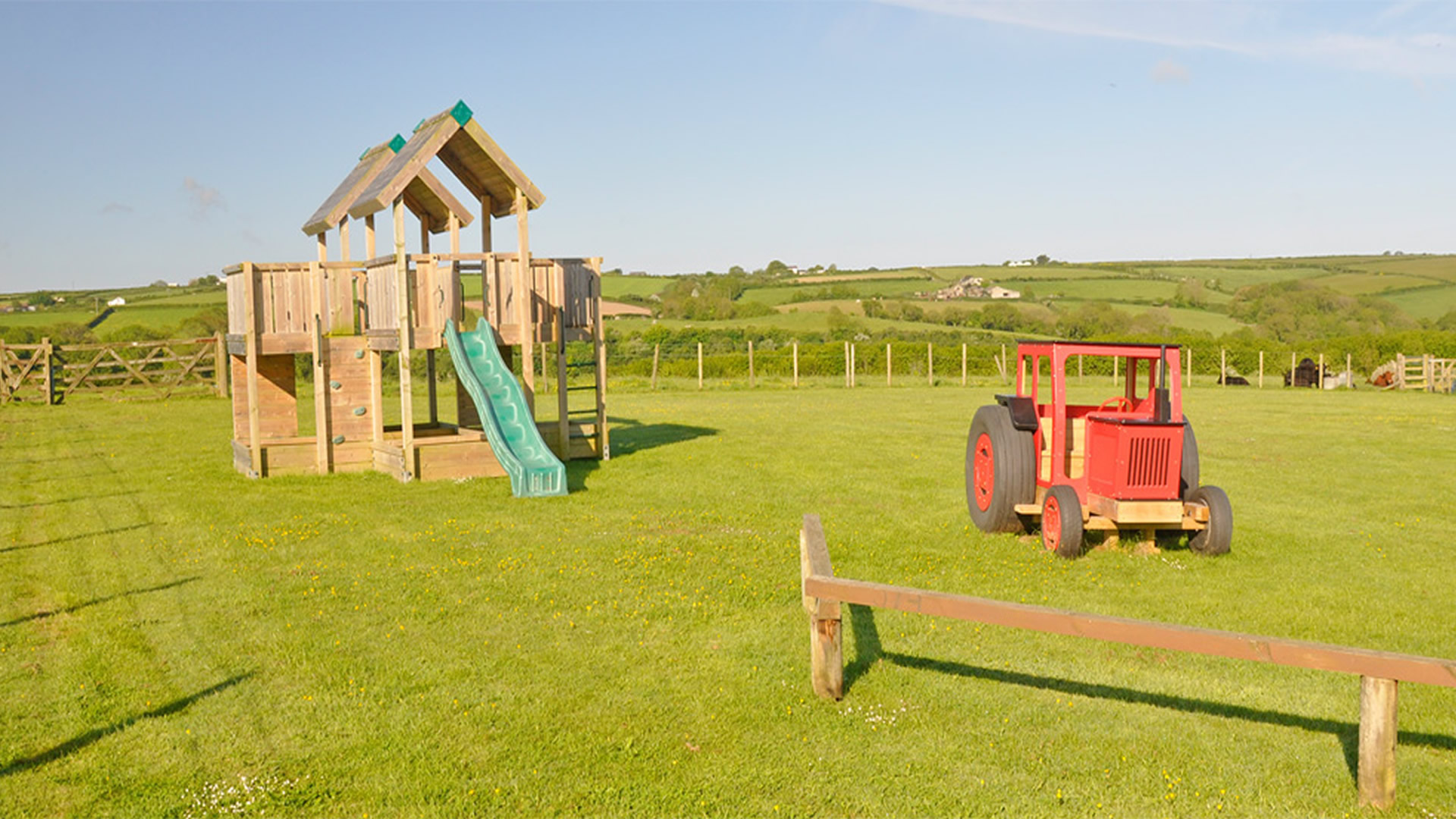 farm stay holiday padstow